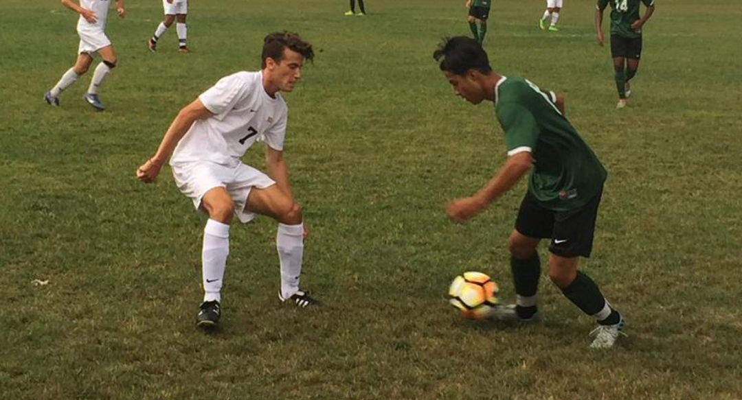 Gators Upset #1 Seed Alfred State 2-0 in ACAA Tournament Championship