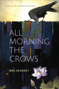 Cover image for All Morning the Crows by Meg Kearney