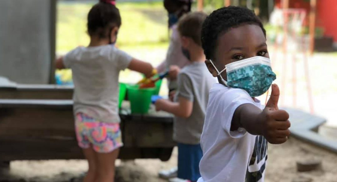 The Child Study Center at PMC is accepting applications for Fall 2021